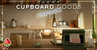 Cupboard Goods