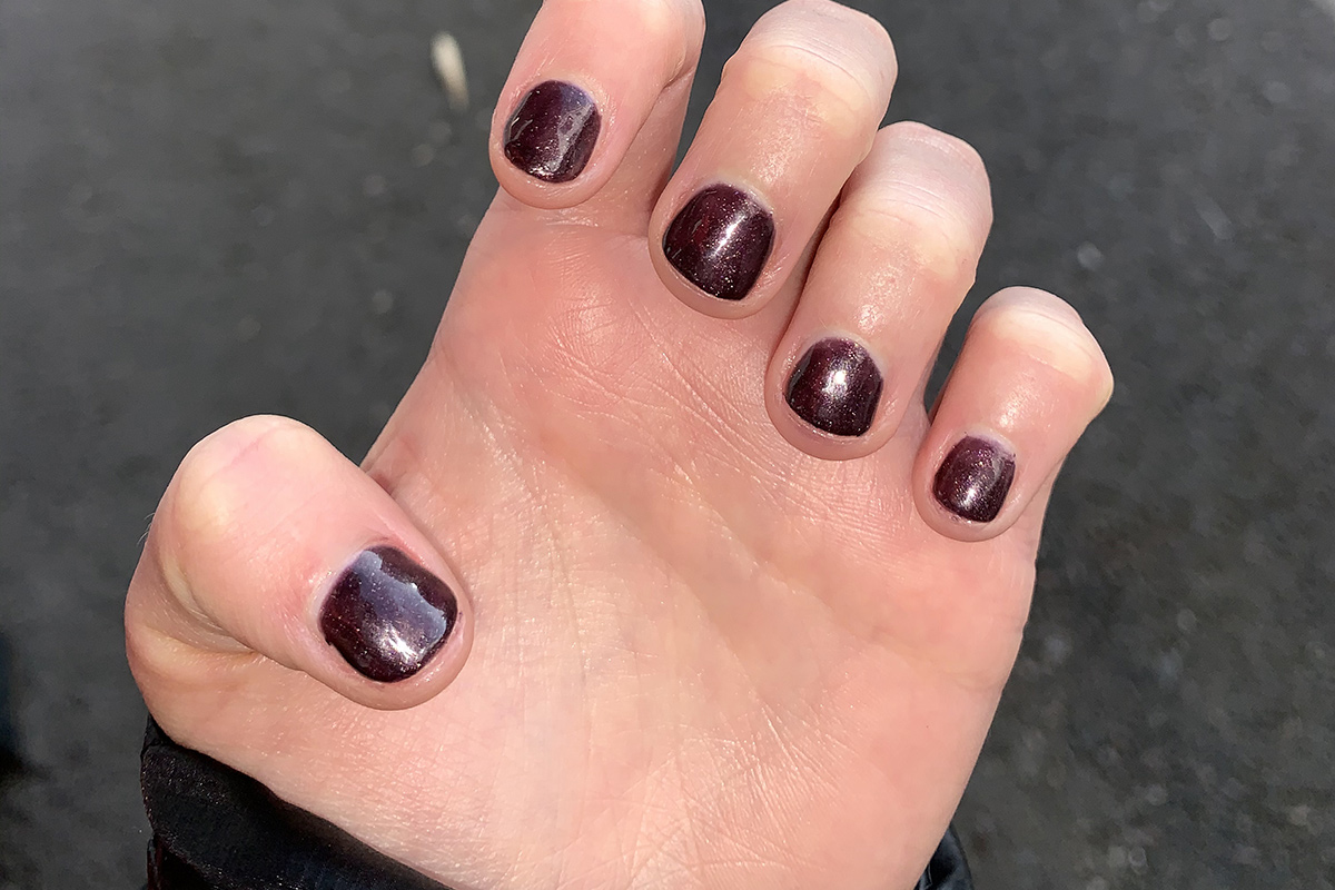Sweet Manis Manicures in Portland