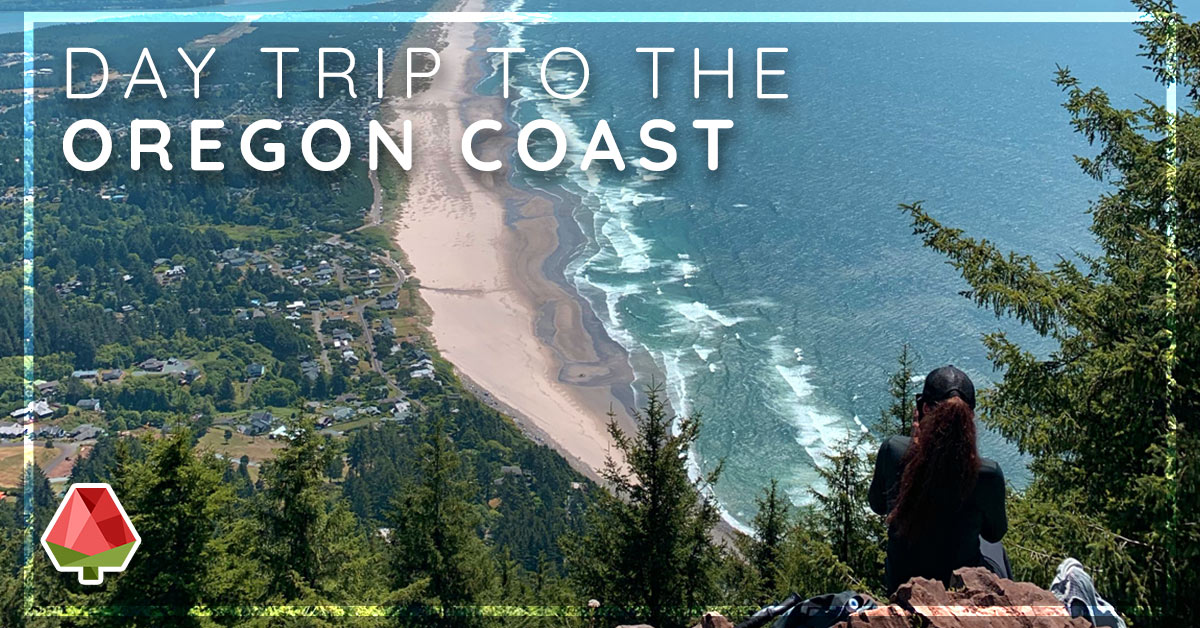 Day Trip to the Oregon Coast for Stunning Views and Fish & Chips