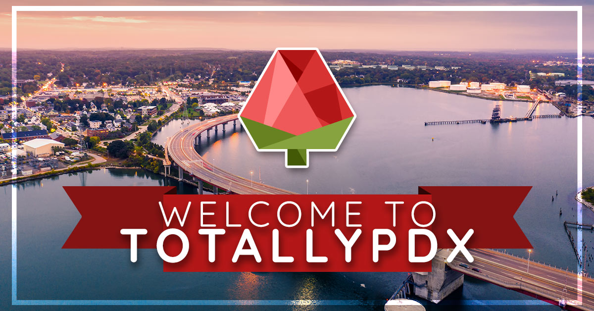 Welcome to Totally PDX!