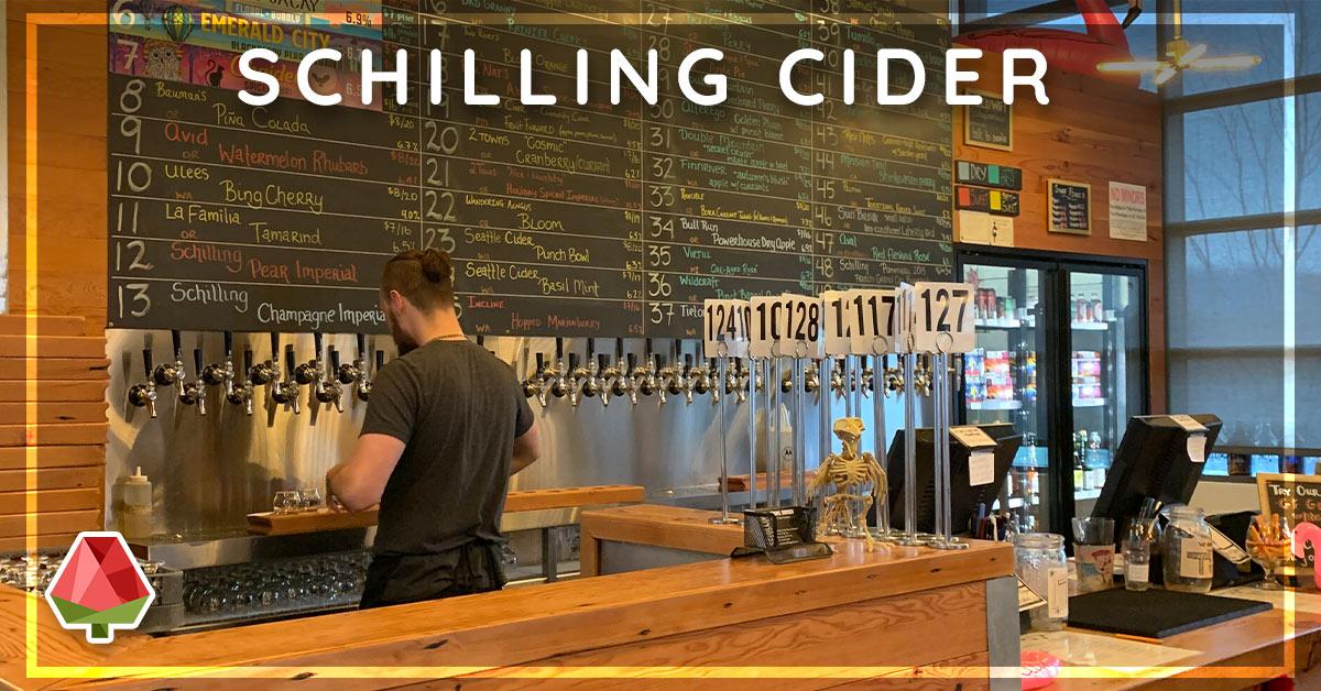 Schilling Cider