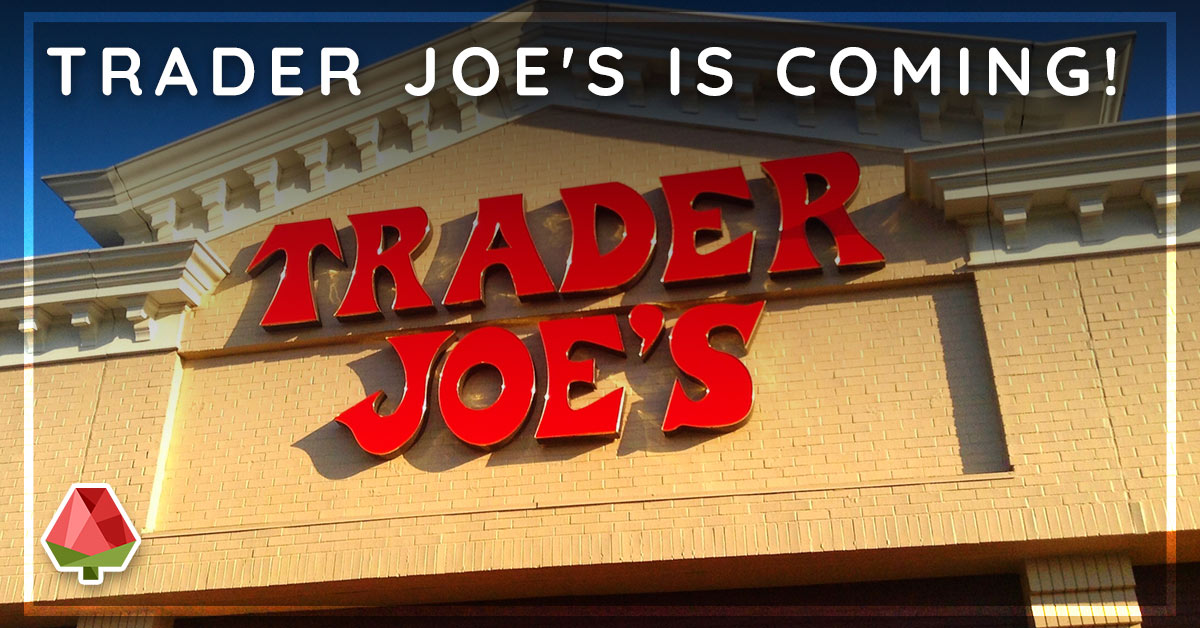 A New Trader Joe's is Coming to Portland